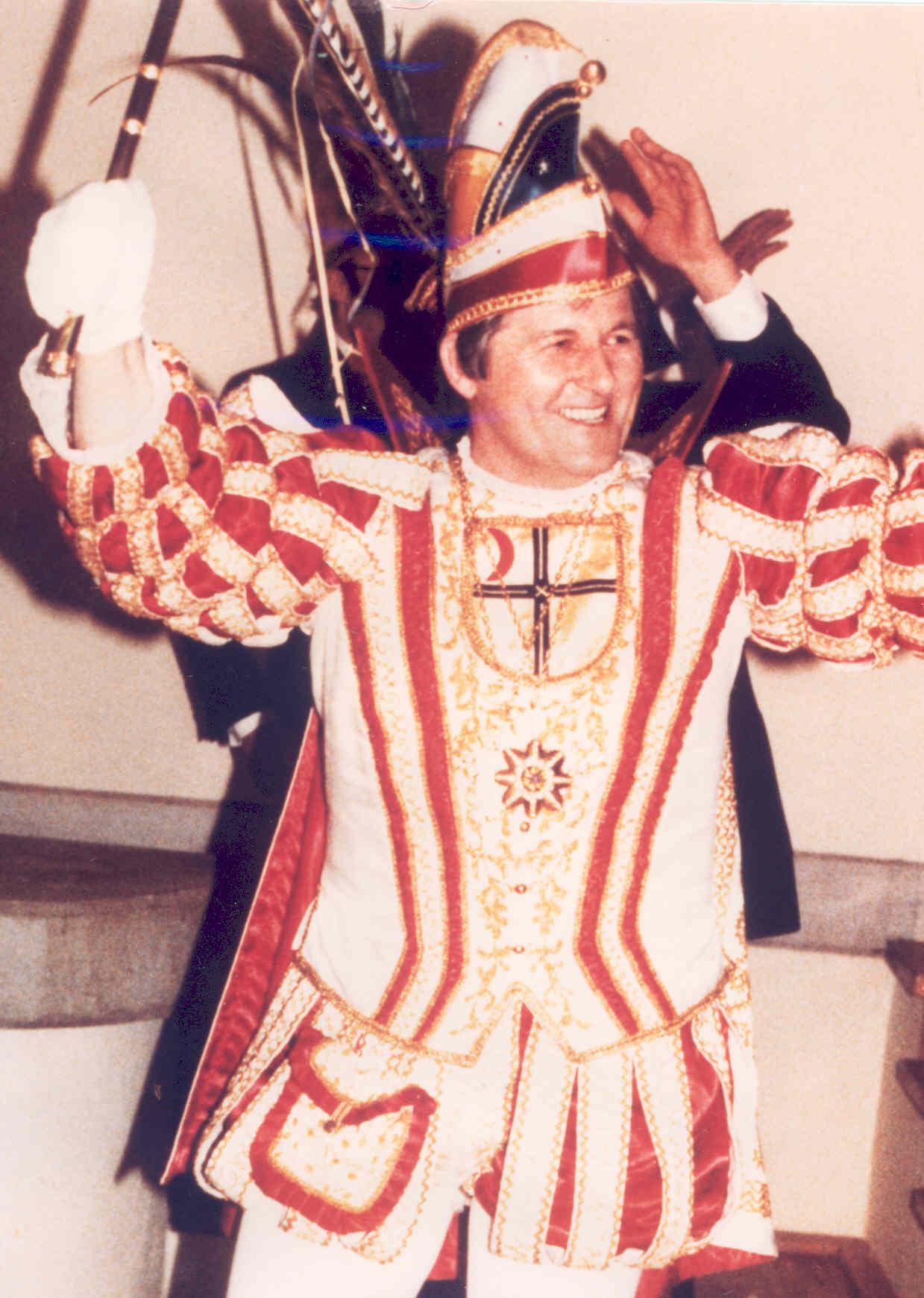 1978-Josef I (Platte)
