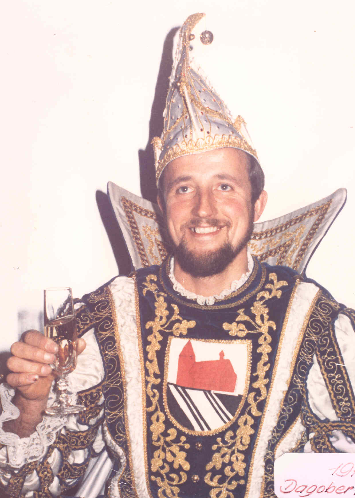 1979-Dagobert I (Schneider)