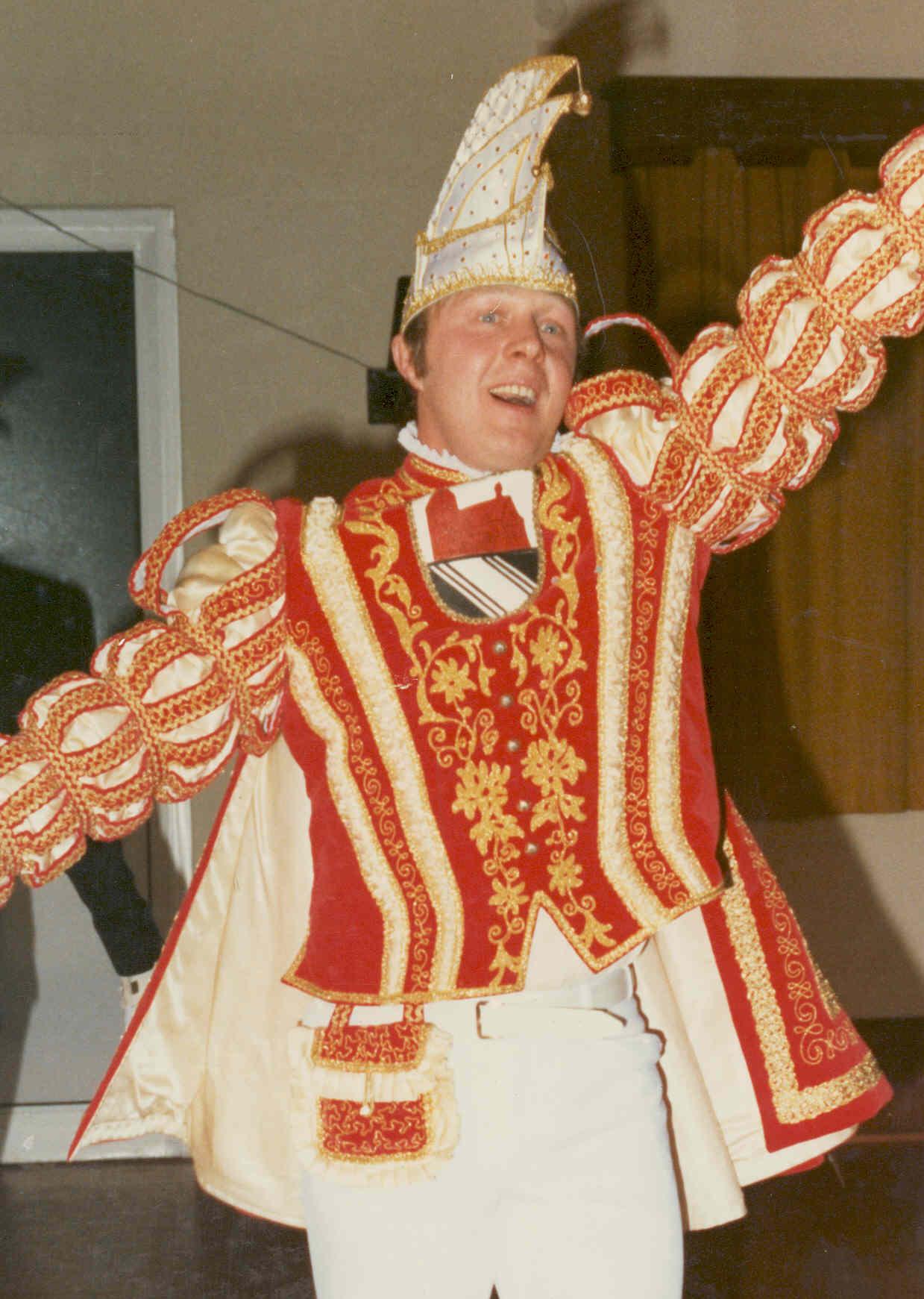 1982-Bernhard I (Menke)
