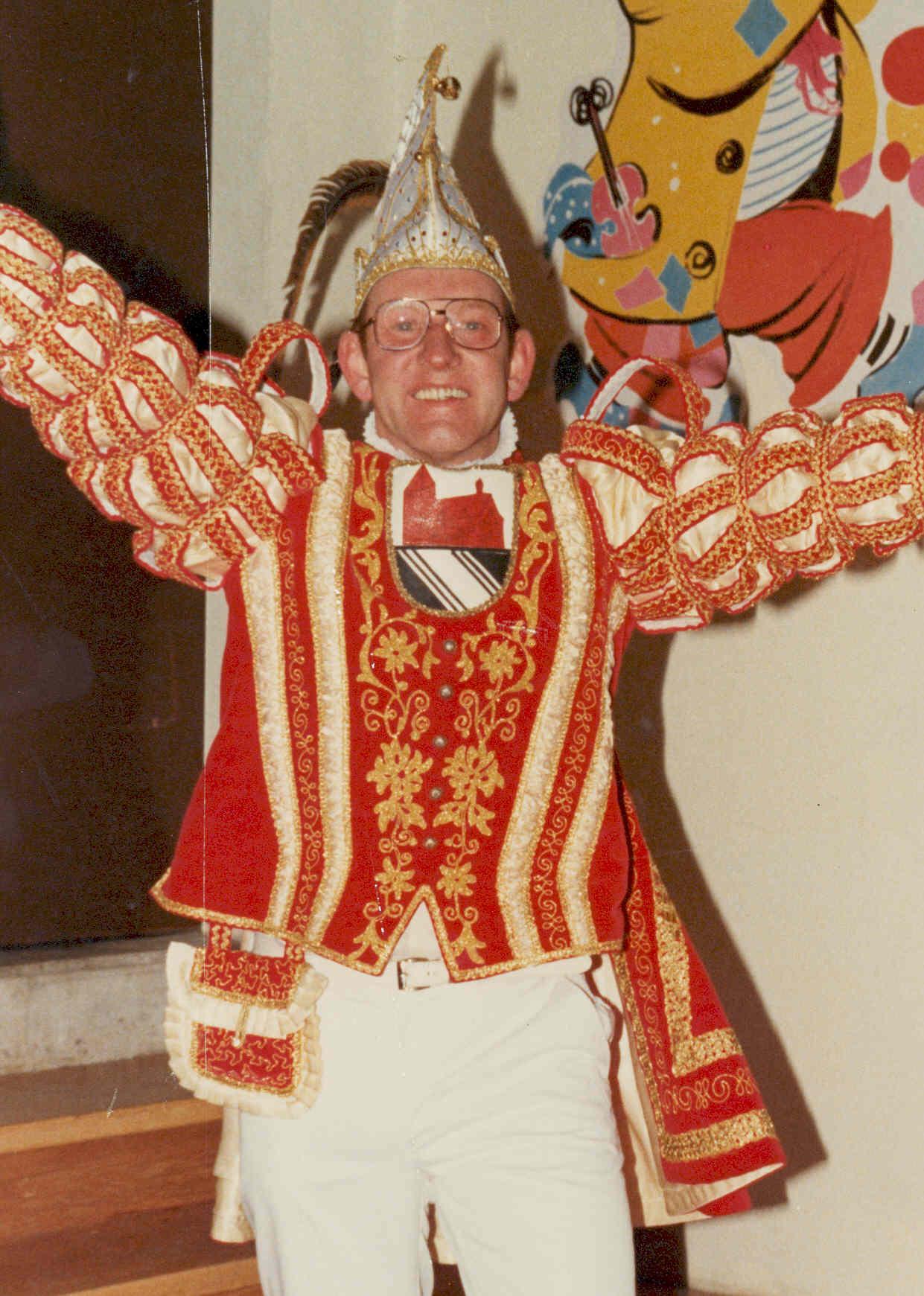 1983-Josef II (Zeppenfeld)