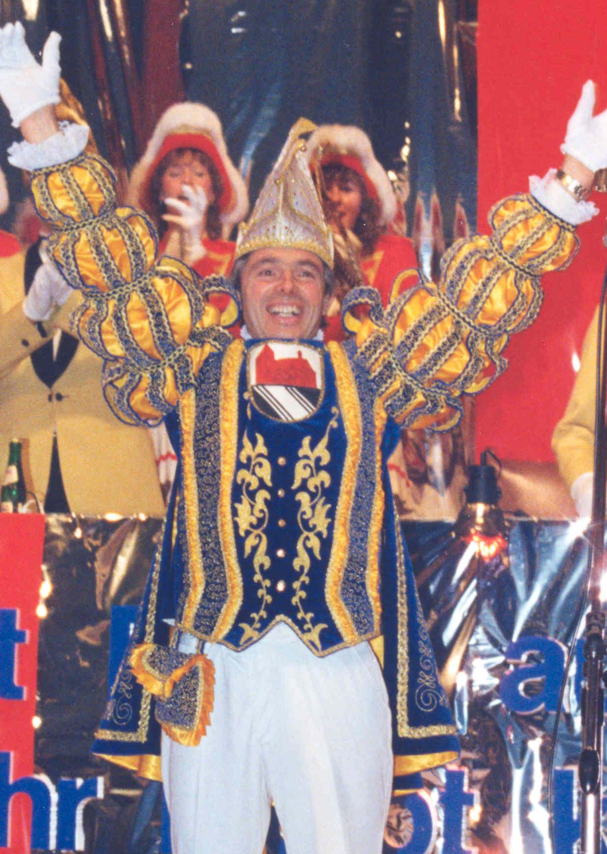 1984-Heinz I (Klecha)