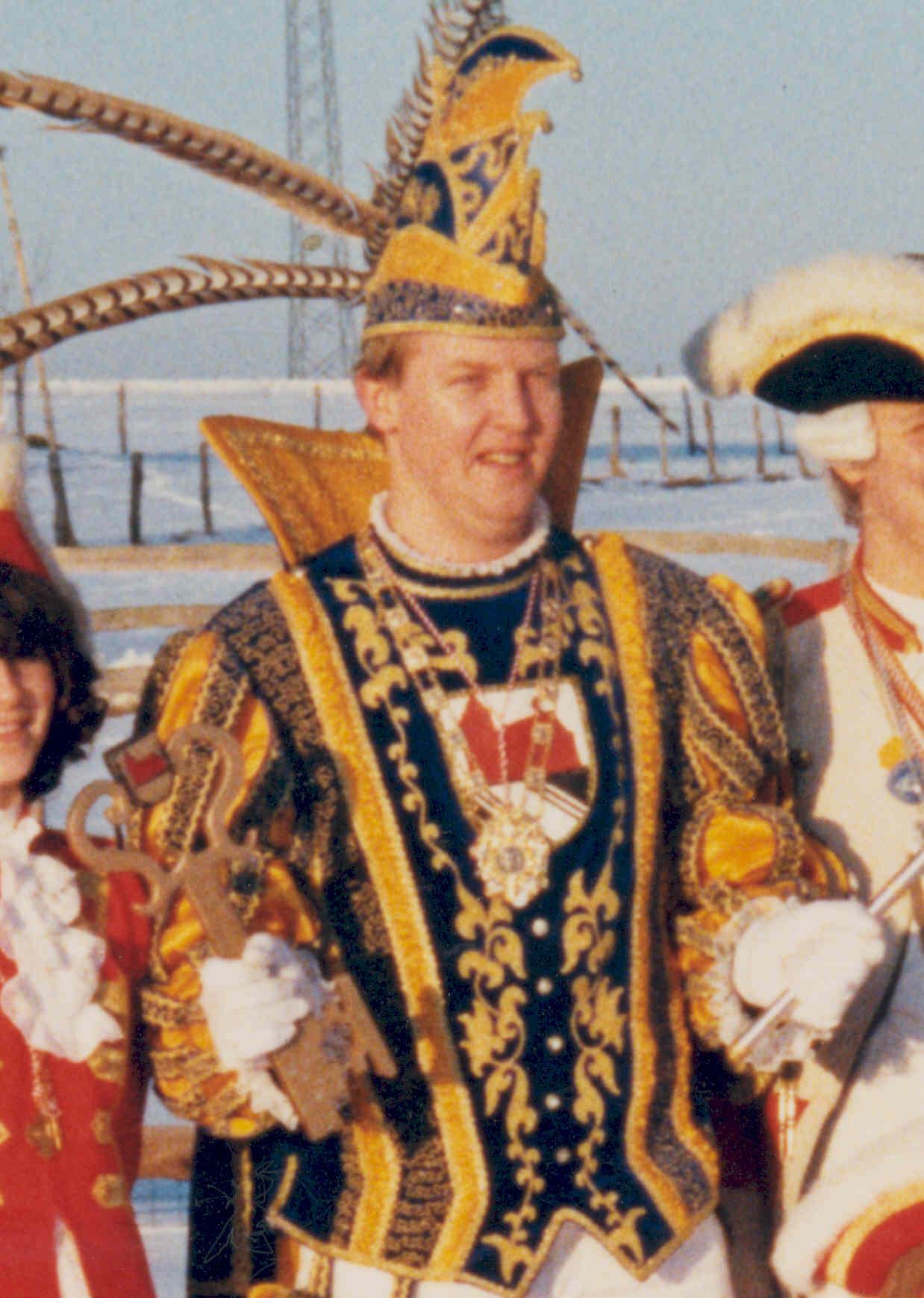 1985-Ulrich I (Keine)