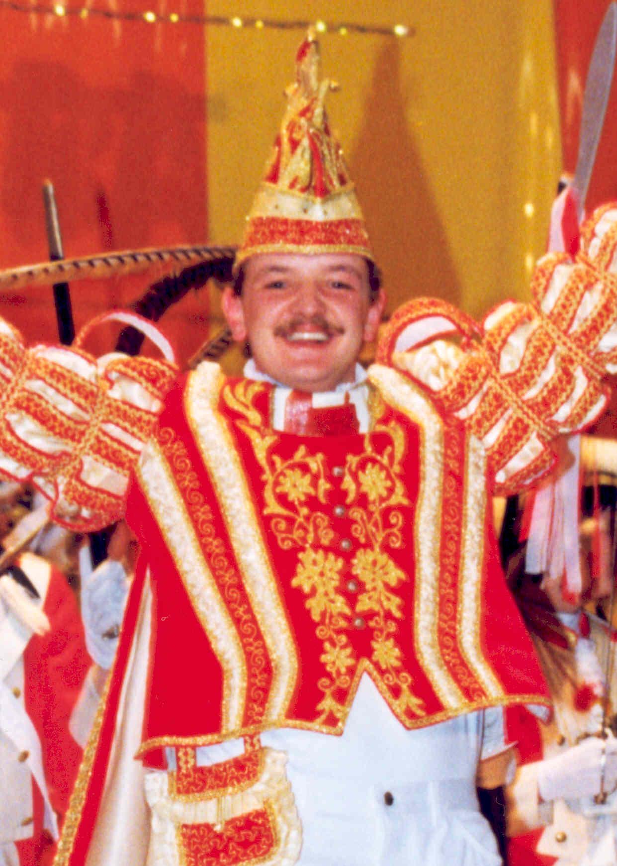 1986-Josef III (Schulte)