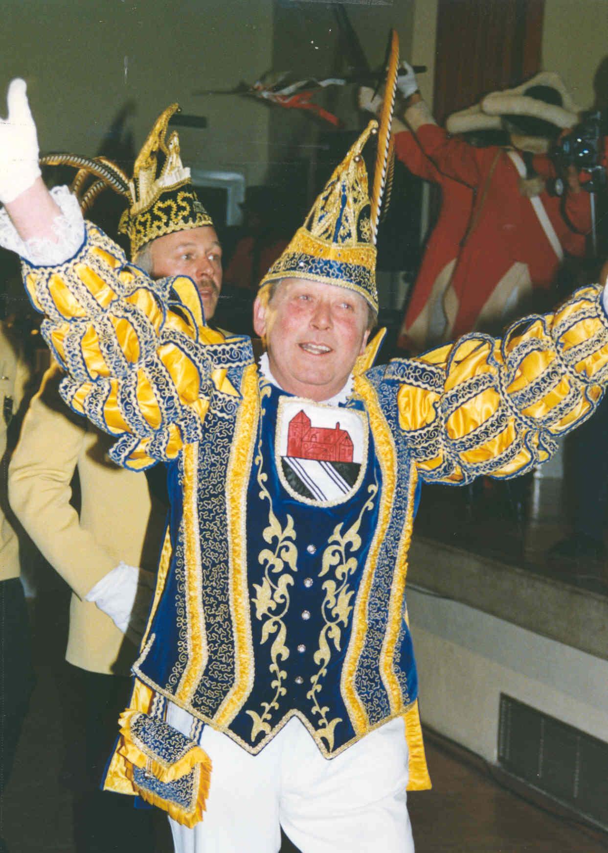 1989-Richard I (Pulte)