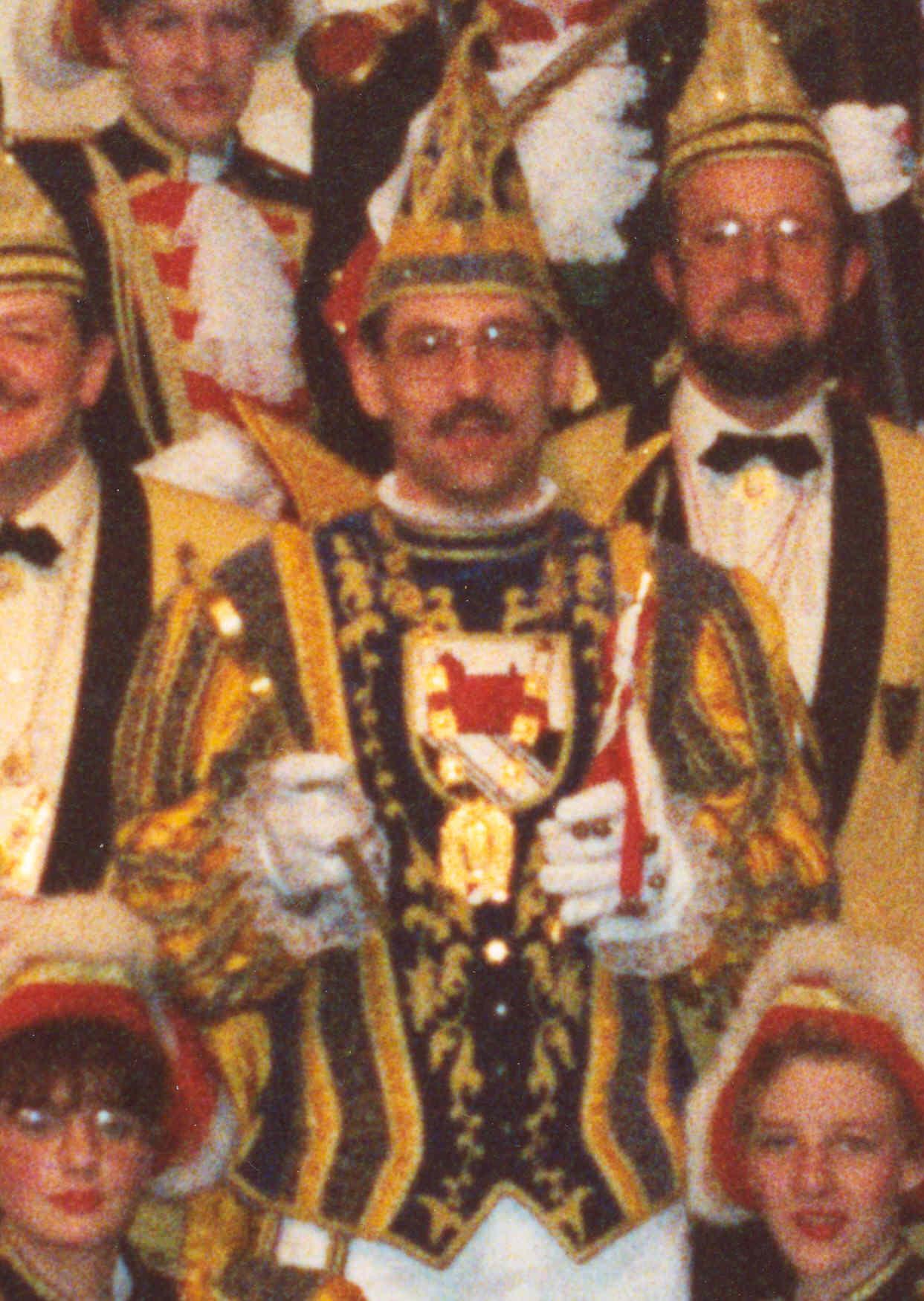 1992-Josef IV ( Rinke)