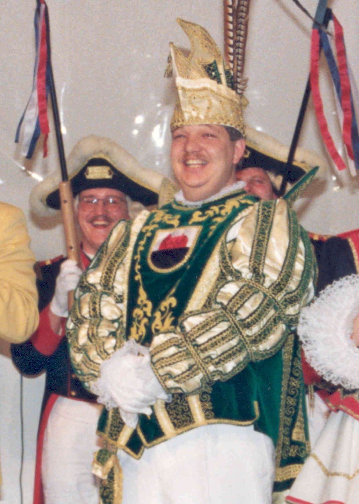 1993-Elmar I (Vogt)