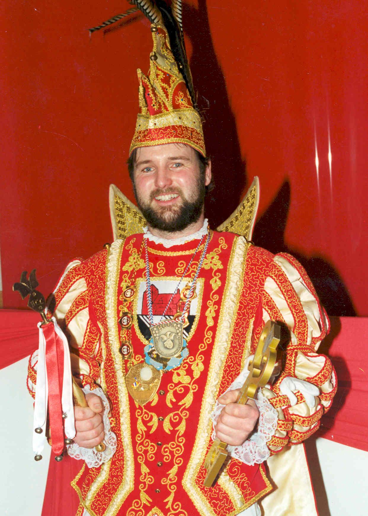 1994-Richard II (Dicke)