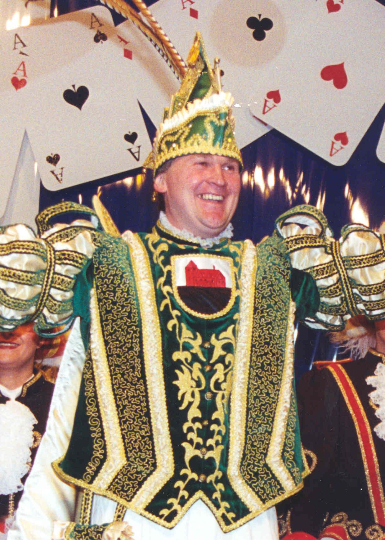 1996-Meinolf I (Besting)