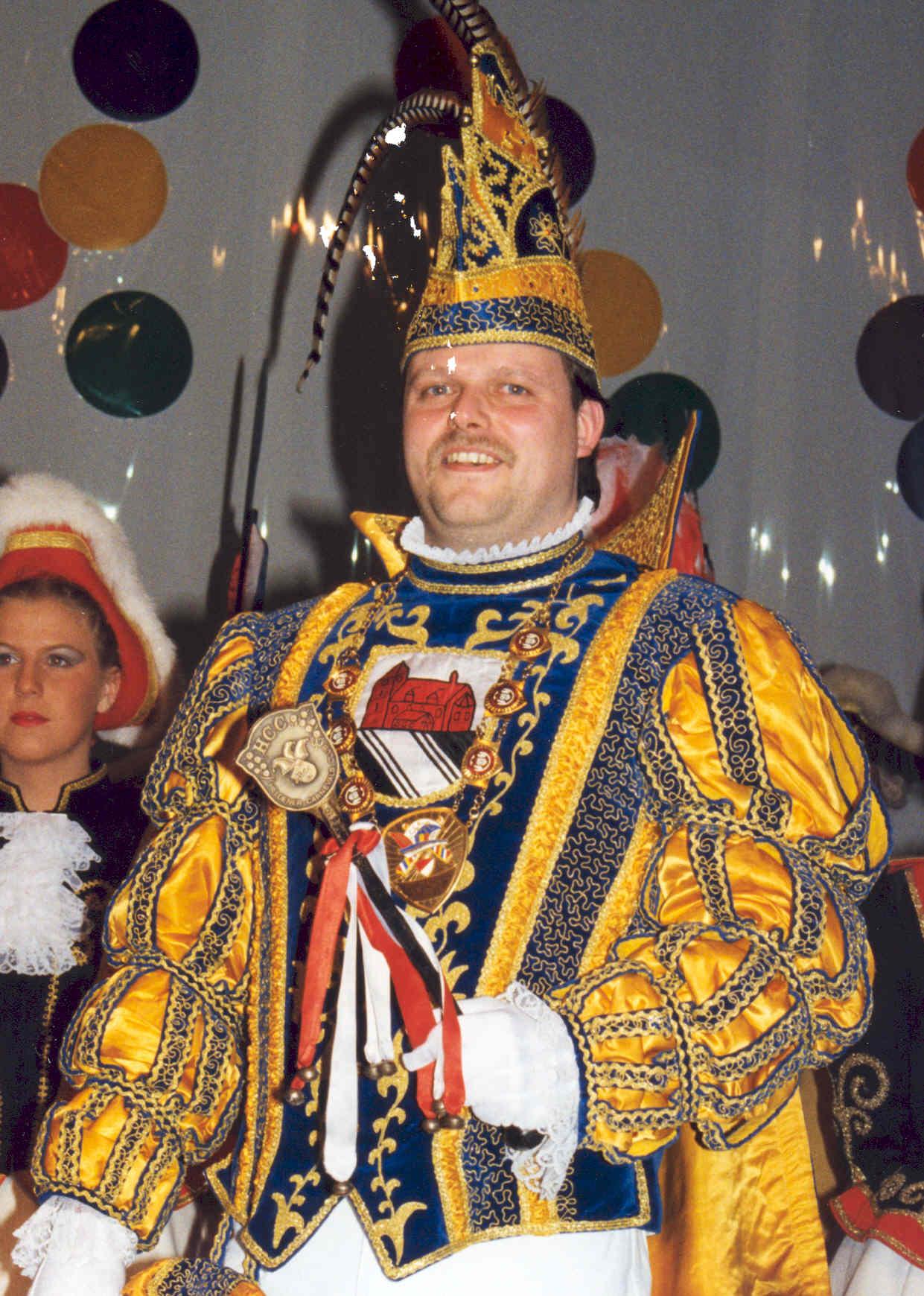 1997-Klaus I (Bluemer)