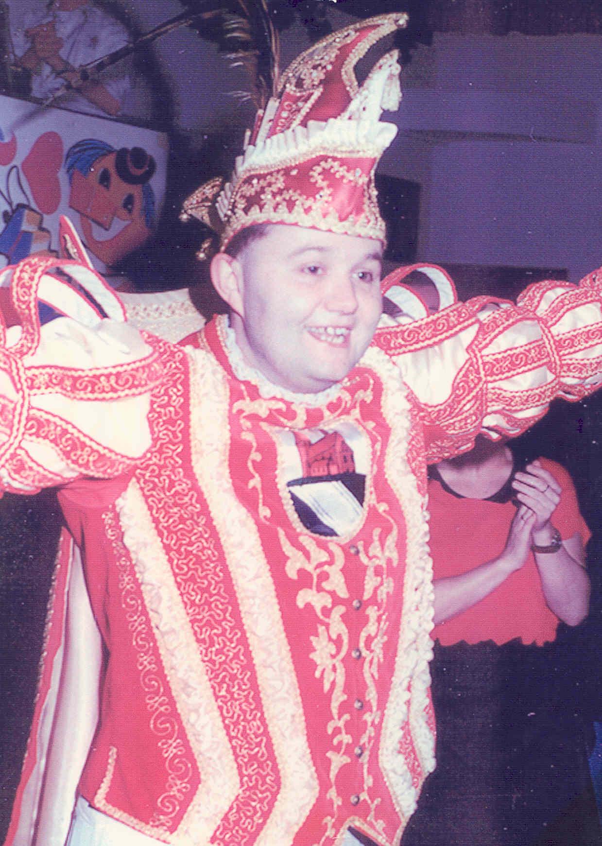 1999-Peter I (Rüenauver)