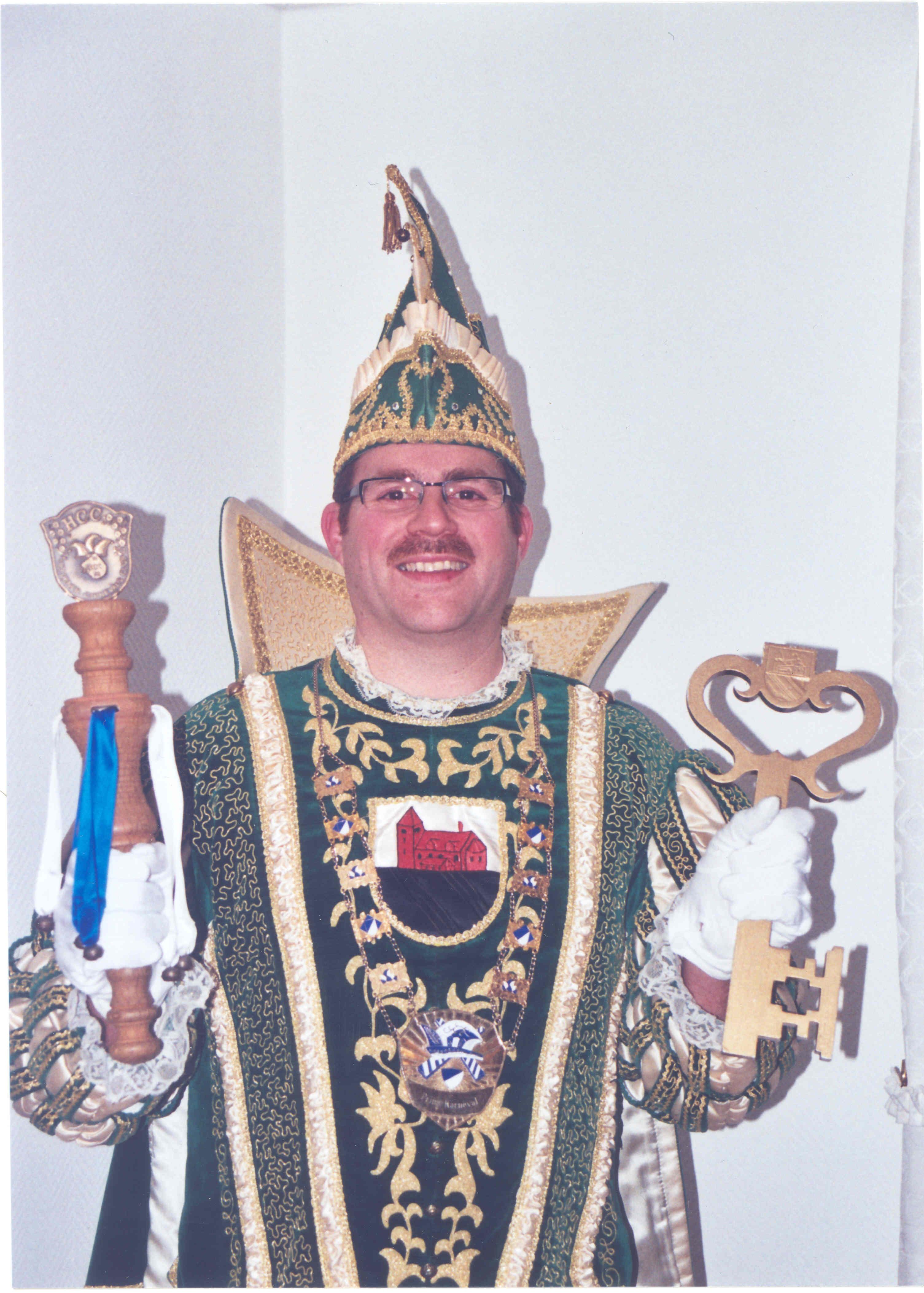 2013 - Stefan II (Bicher)