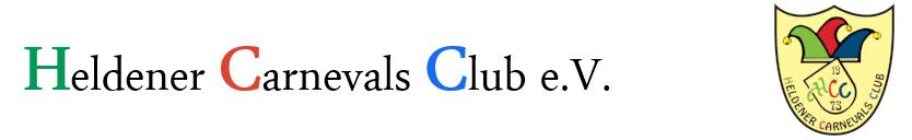 Heldener Carnevals Club e.V.